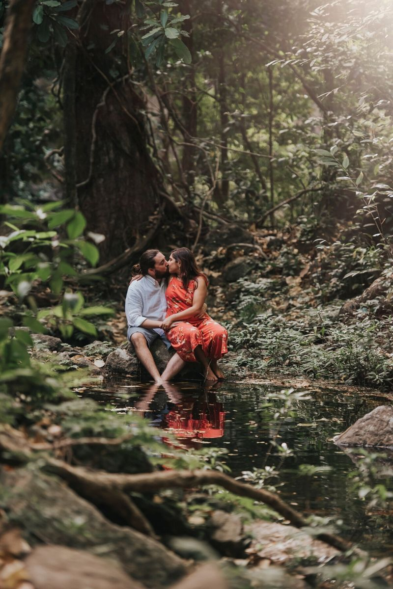 elopement photographer costa rica