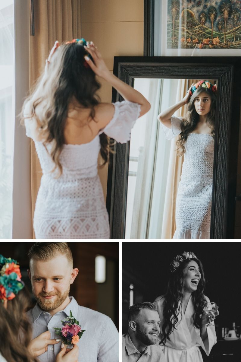 kioro arenal elopement costa rica photographer
