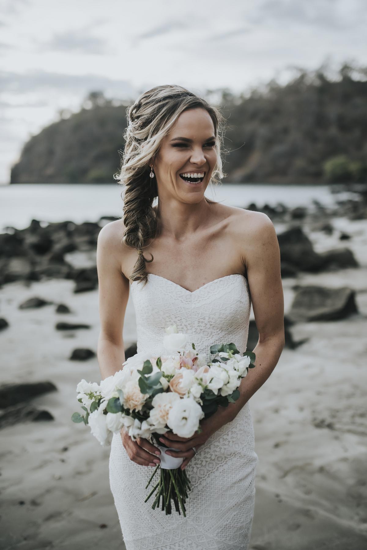 Costa Rica Destination Wedding Photographer | Wedding Photographer Costa Rica
