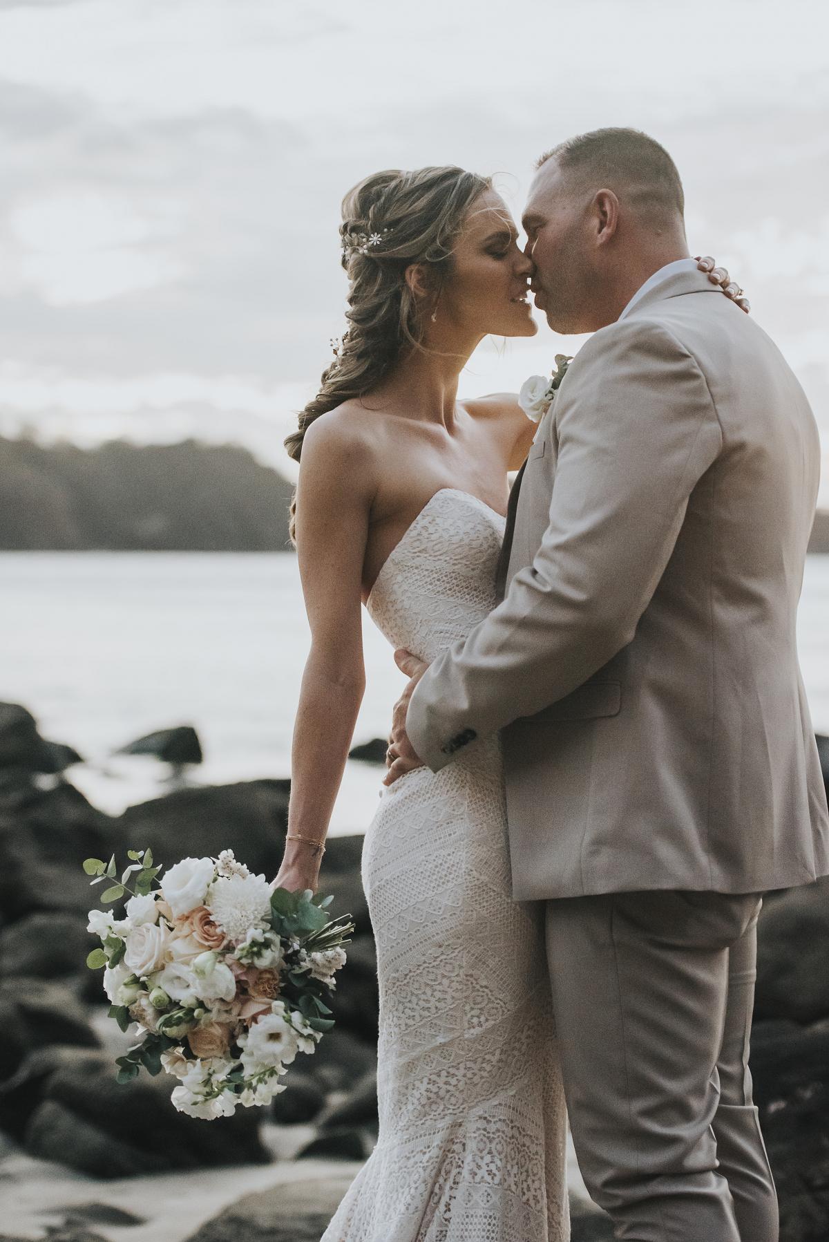 Wedding Dreams Las Mareas, Costa Rica