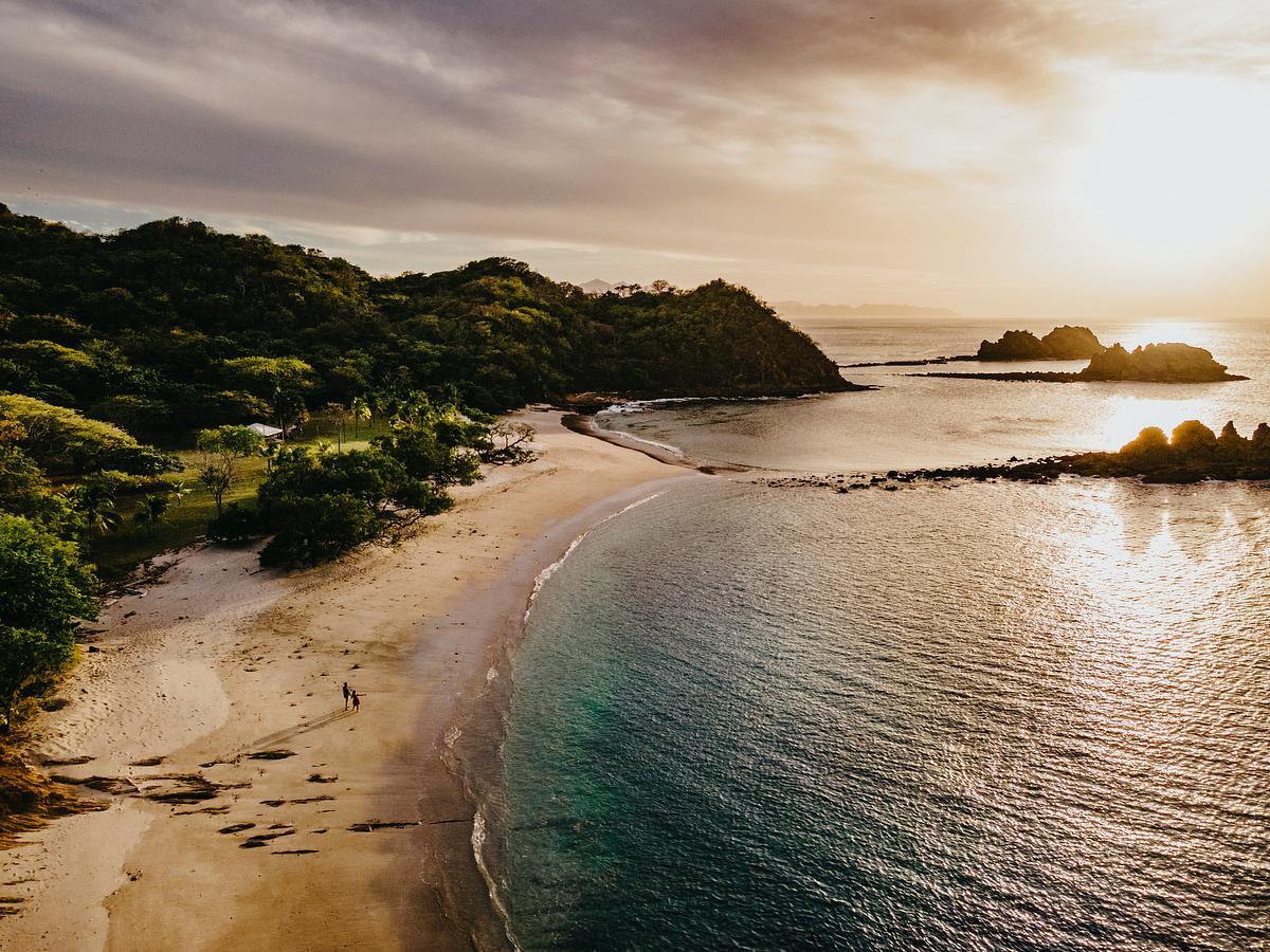 Engagement Photographer Costa Rica