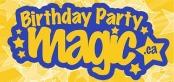 Birthdaypartymagic.ca