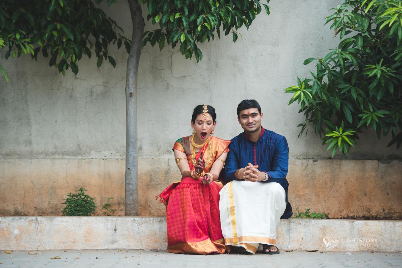Sudha + Arun