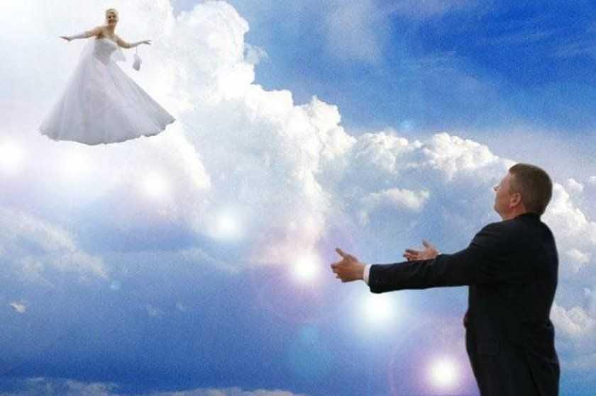 The Heavenly Bride