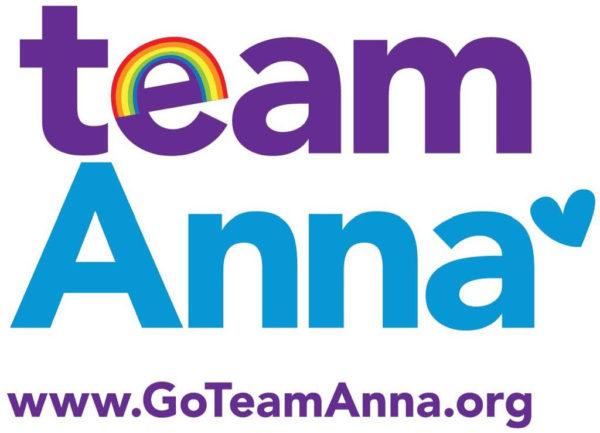 #TeamAnna