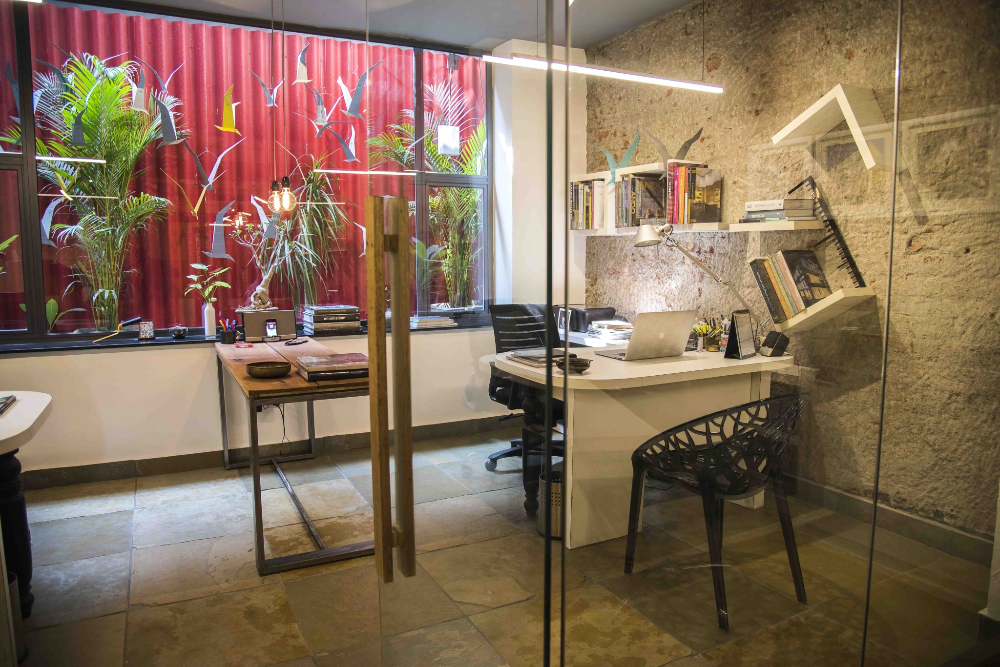 studio office design. Atrium Design Studio Office