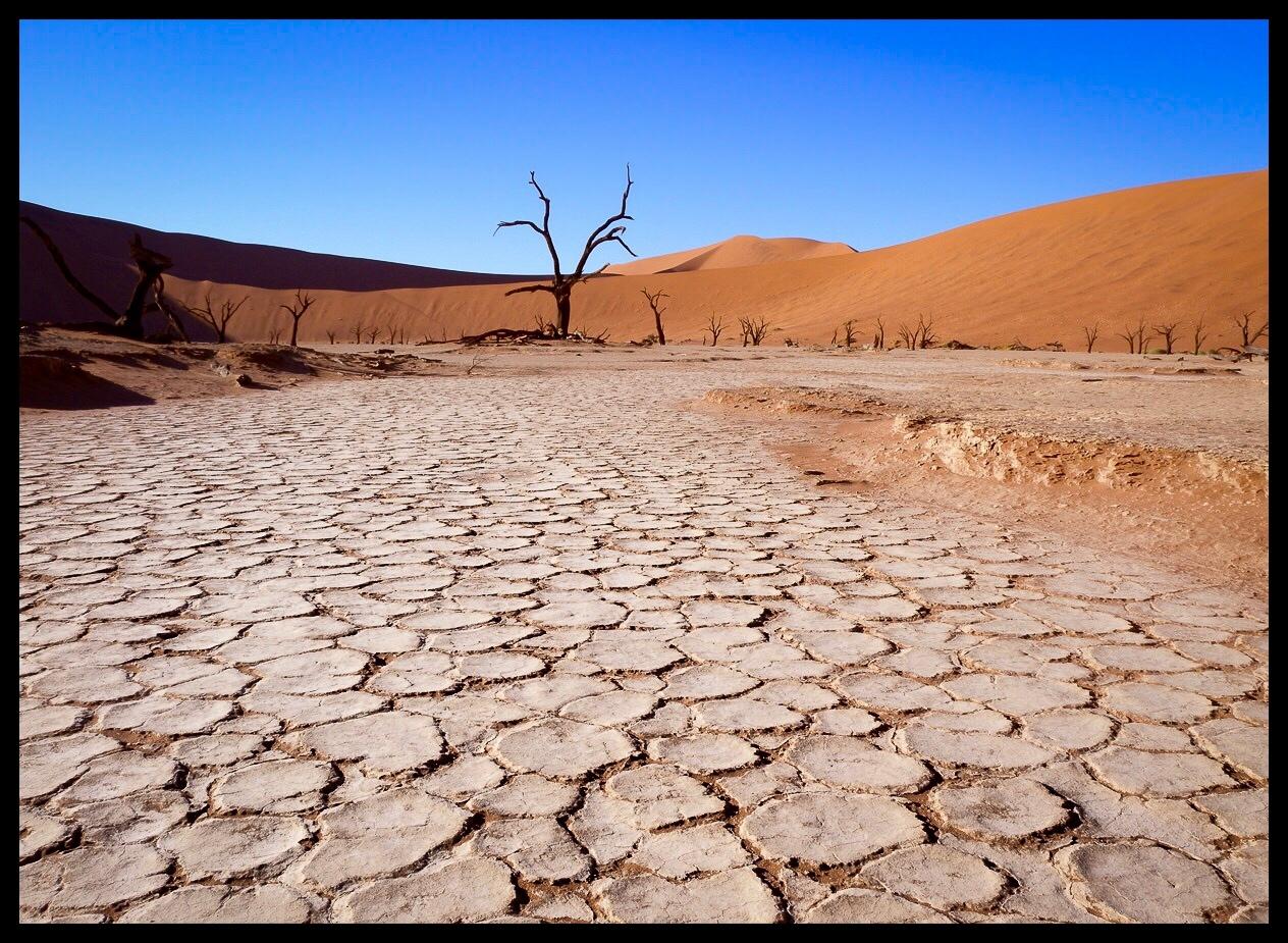 Namibia, un país único y fascinante  |  Namibia, a unique and fascinating country