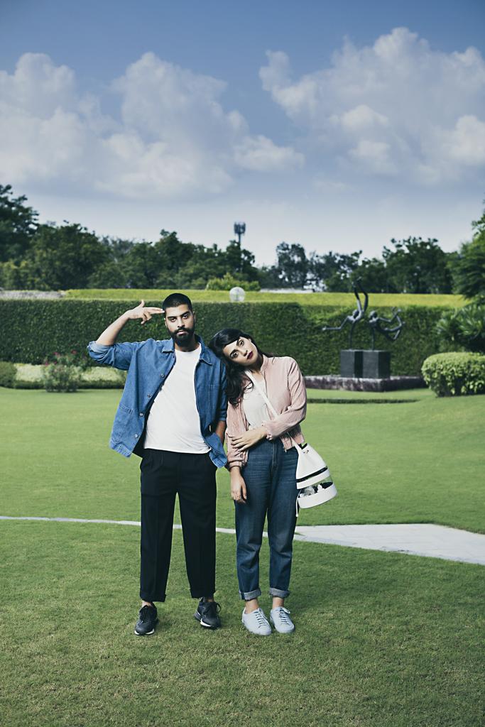 Pranav & Neha, Cord Studio