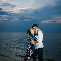 Romantiskās fotosesijas
