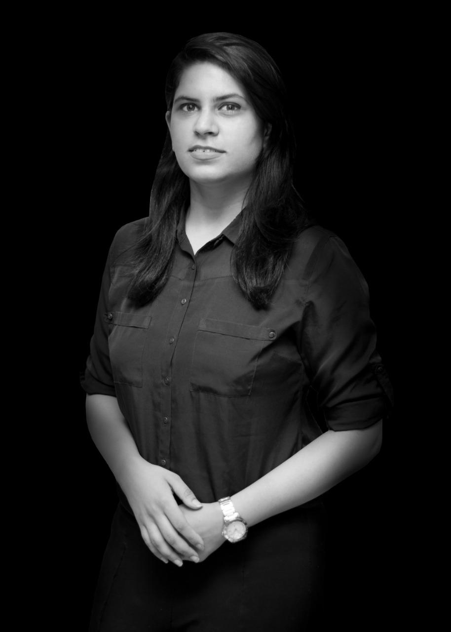 Know Your Photographer: Ayushi Guwalani