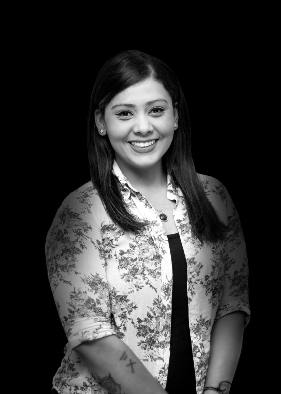 Ria Mukherjee