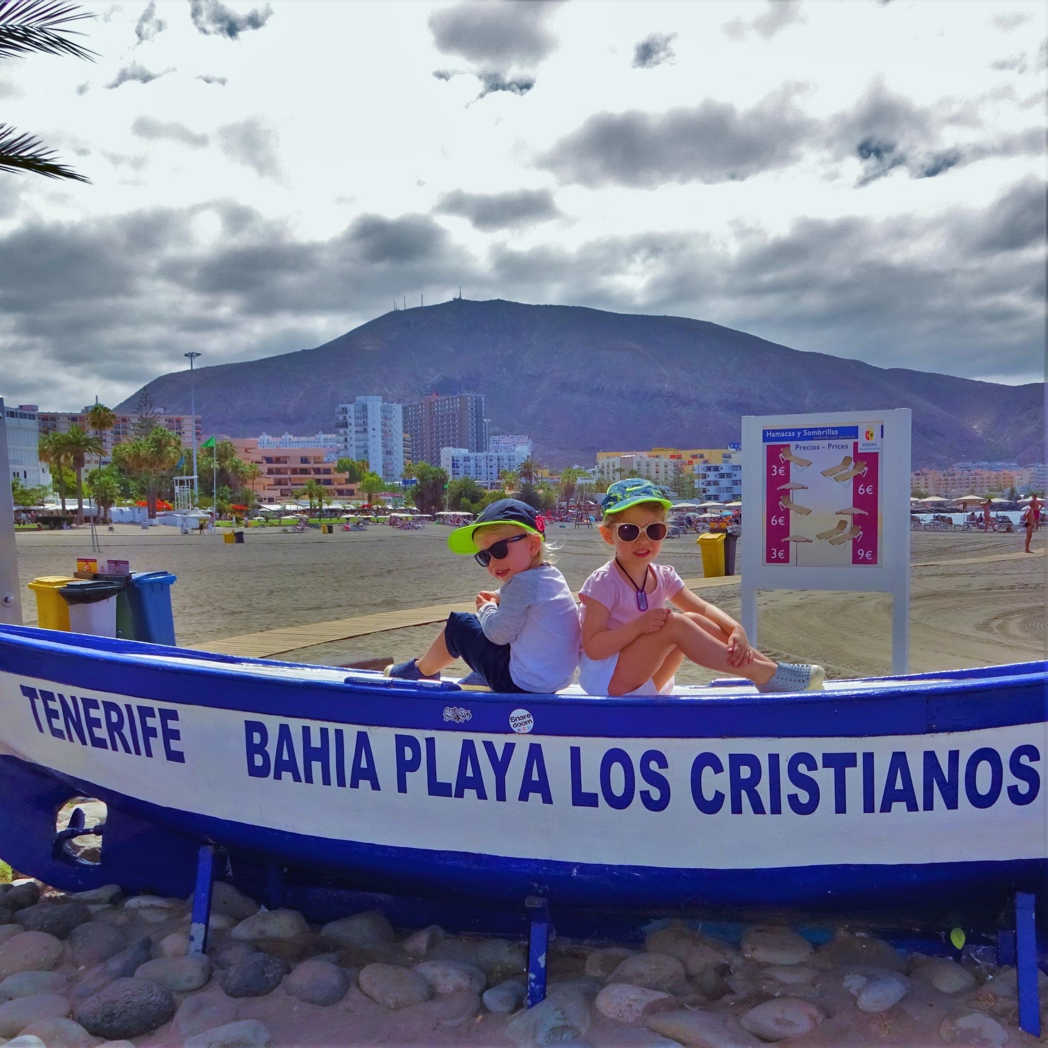 Spain/Tenerife