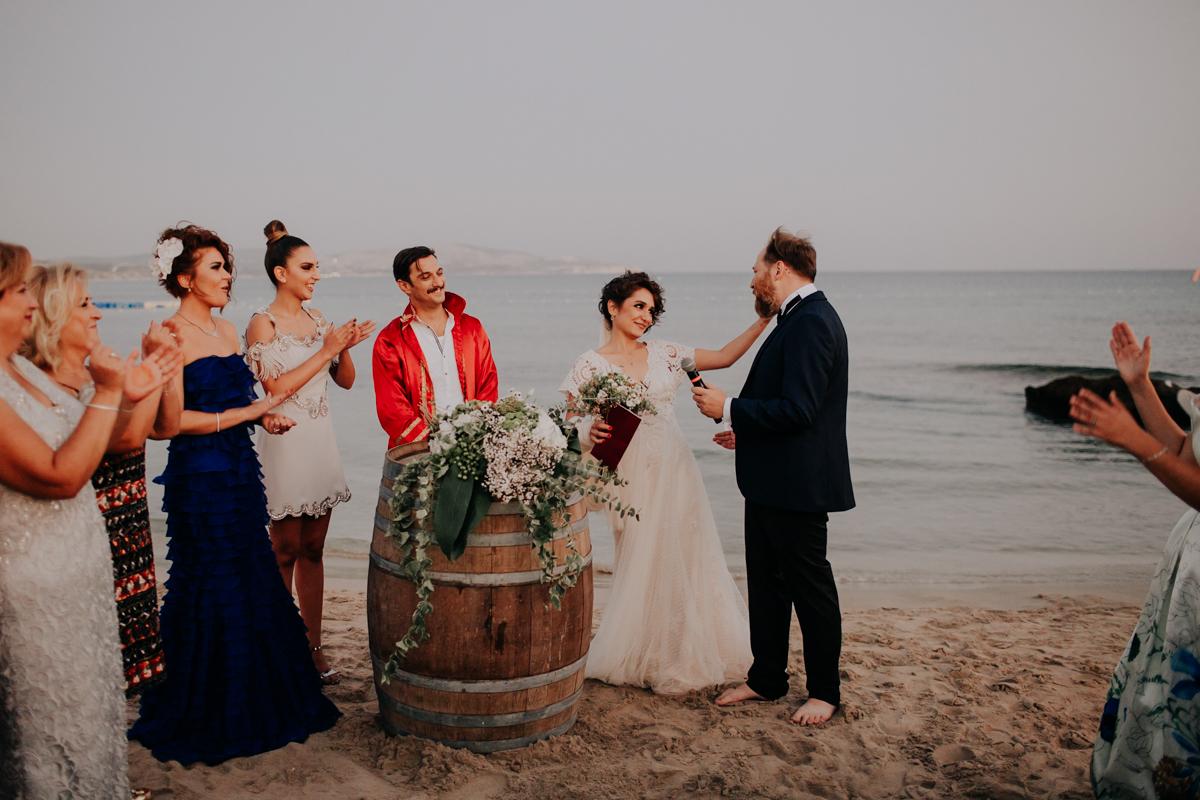 Balık Gözü Objektifler, Düğün fotoğrafçılığı ve Belgesel Düğün Fotoğrafçılığı