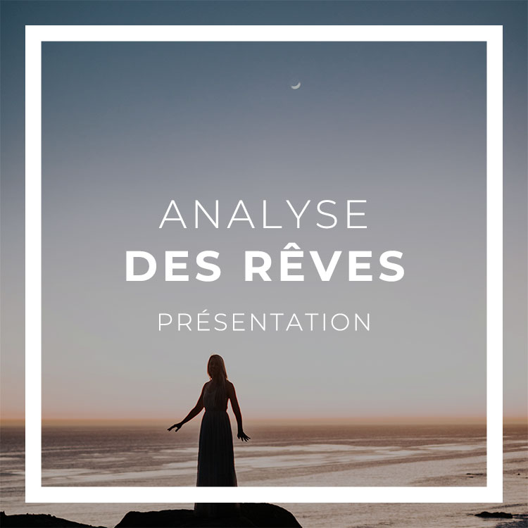 Analyse des rêves - Présentation