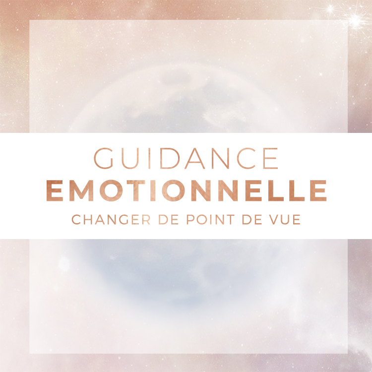 Changer de point de vue - Guidance