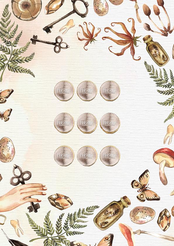 Créez votre jeu de runes!