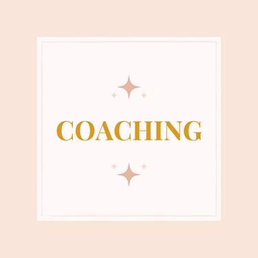 Coaching - Tirages individuels