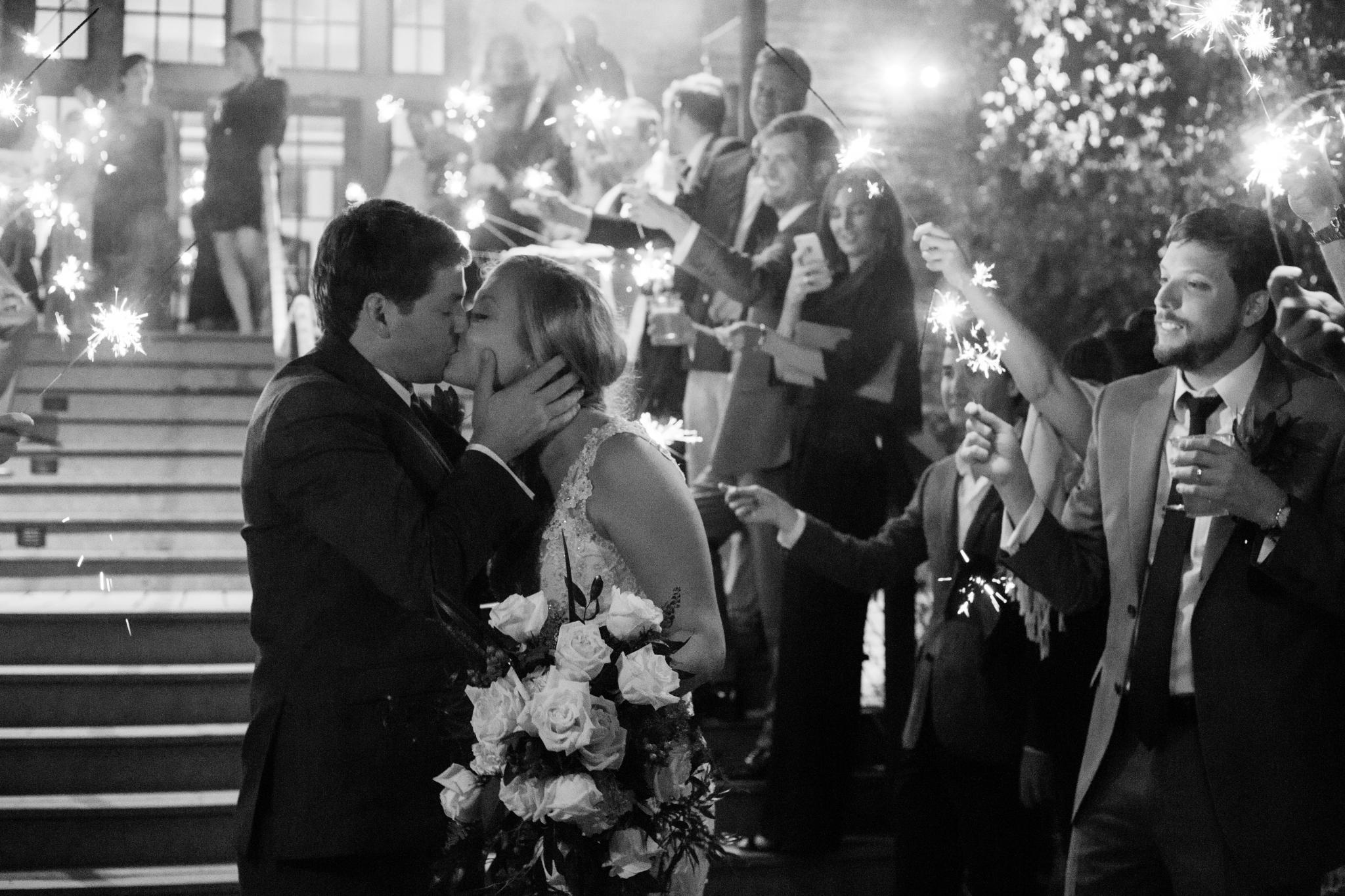 Wedding: Alex + Neal