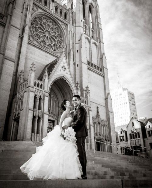 Top Wedding Photographers San Francisco   Tara Arrowood