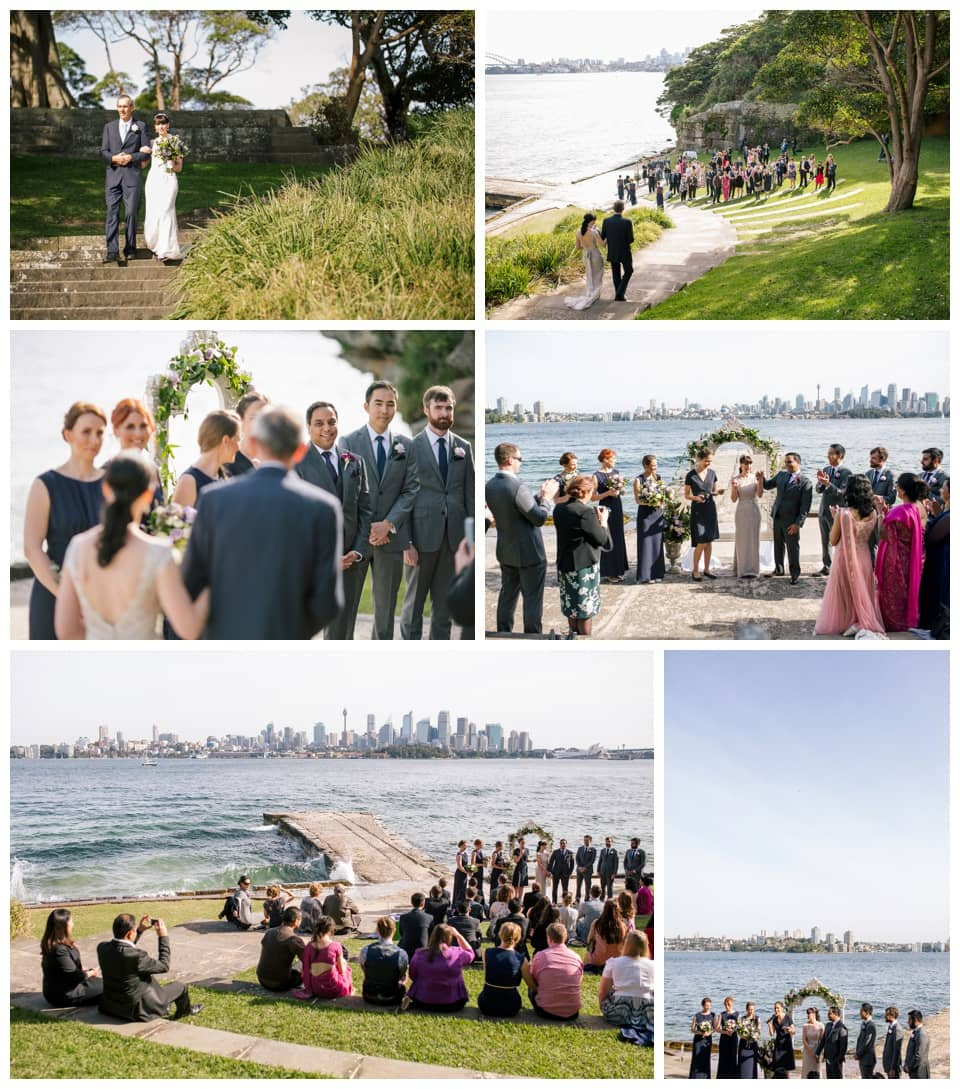 Ceremony Wedding Places: Top Wedding Ceremony Venues In Sydney