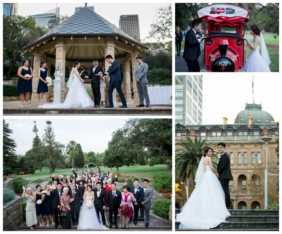Wedding Ceremony Packages: Top Wedding Ceremony Venues In Sydney