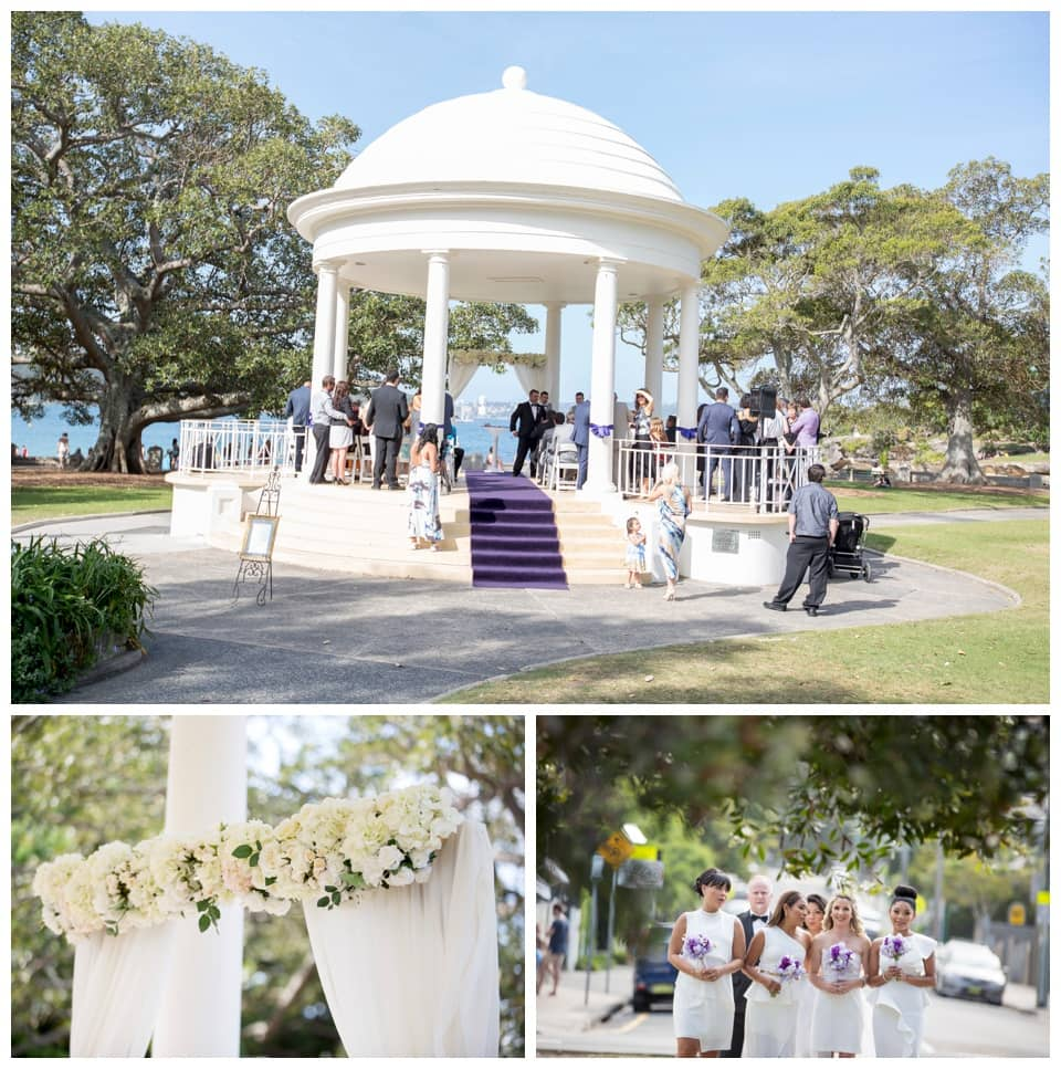 Places For Wedding Ceremony