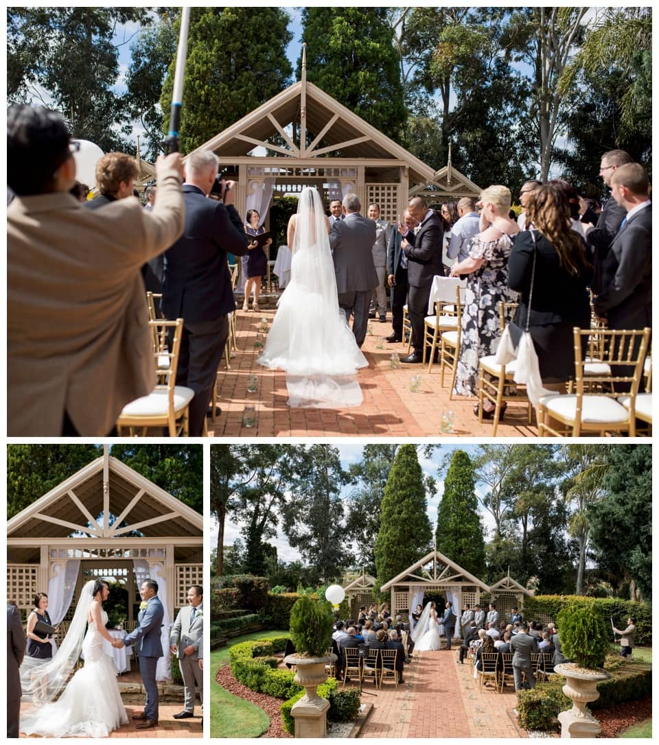 Top 10 Wedding Reception Venues In Sydney: Top Wedding Ceremony Venues In Sydney