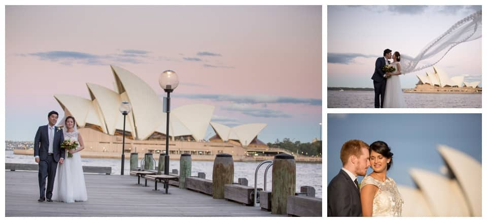 Top (Best) Wedding Photography Locations in Sydney