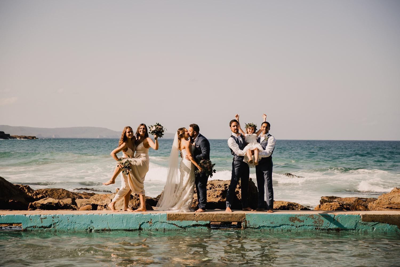 Ally + Jesse | Multi-Cultural Wedding