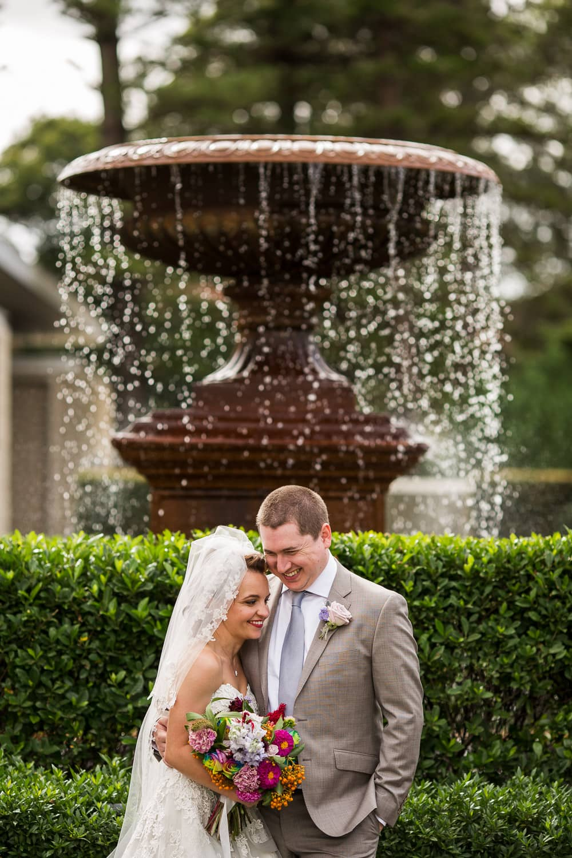 Karlie + Matt | Alice Wonderland Themed Wedding