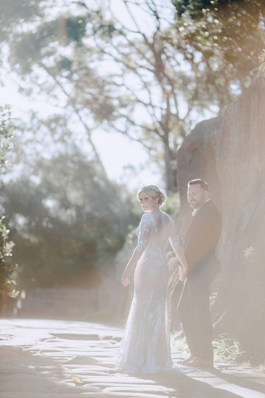Caitlin + David | Dunbar House