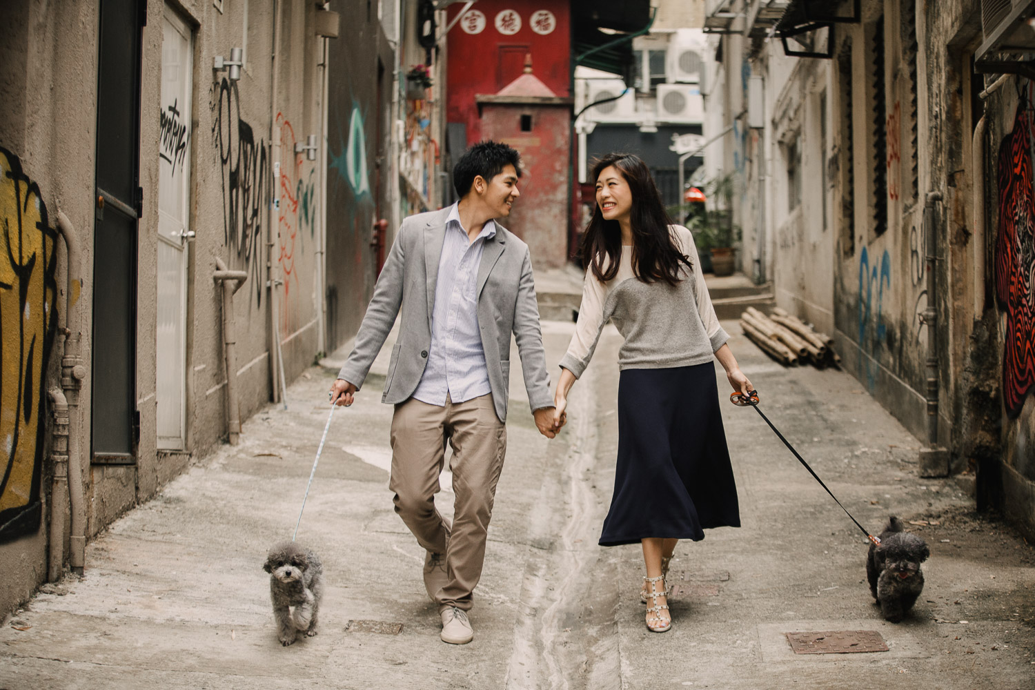 What to Wear for Engagement Photography