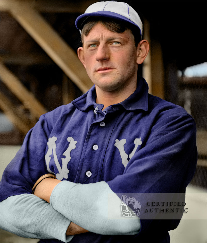 Jack Chesbro - New York Highlanders (1906)