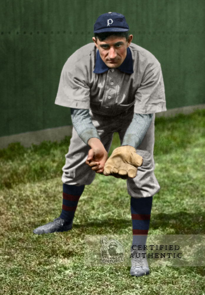 Honus Wagner - Pittsburg** Pirates (1903)