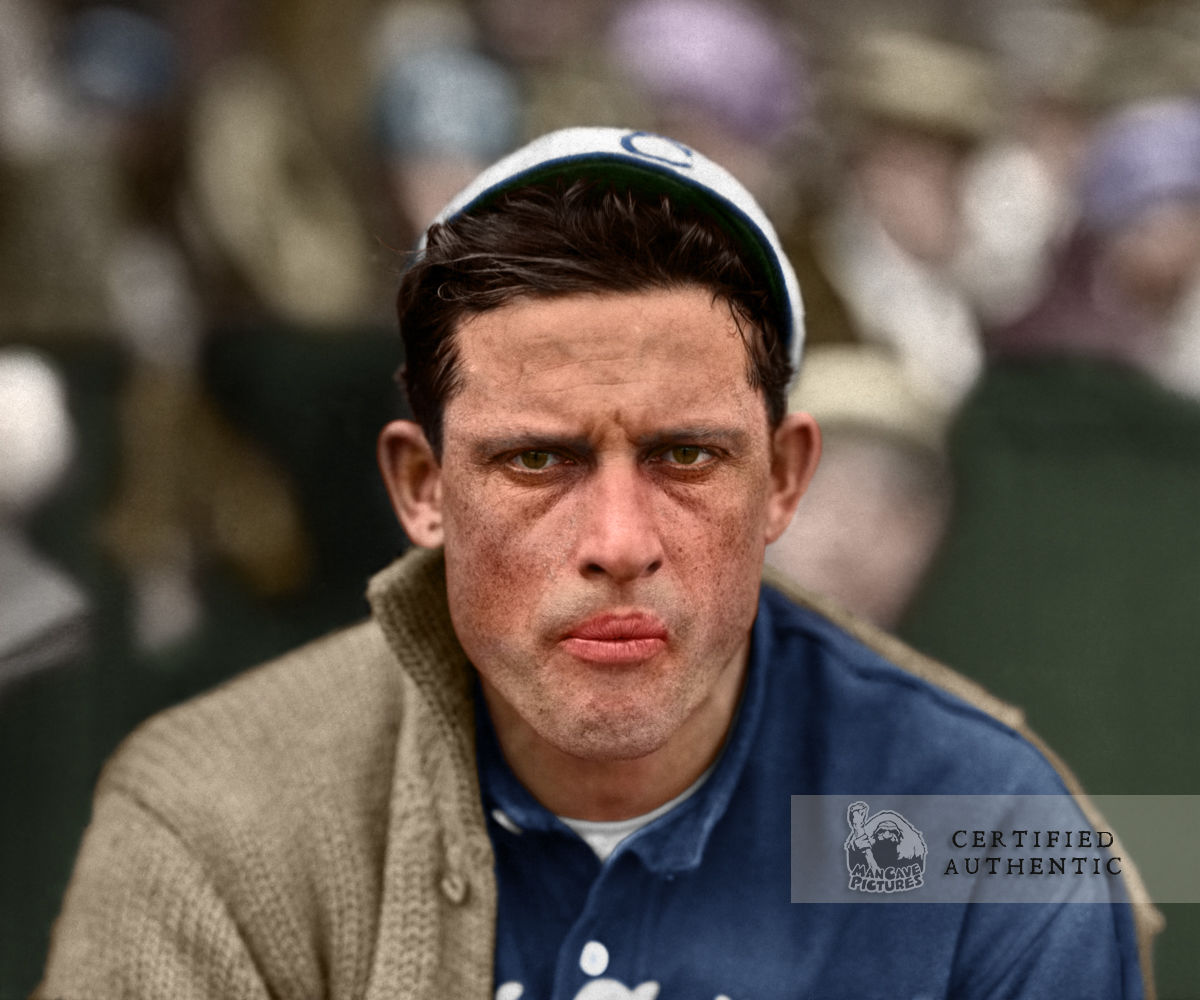 Ed Walsh - Chicago White Sox (1911)