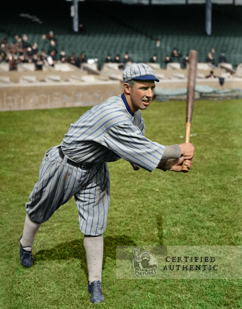 Charles 'Swede' Risberg - Chicago White Sox (1917)