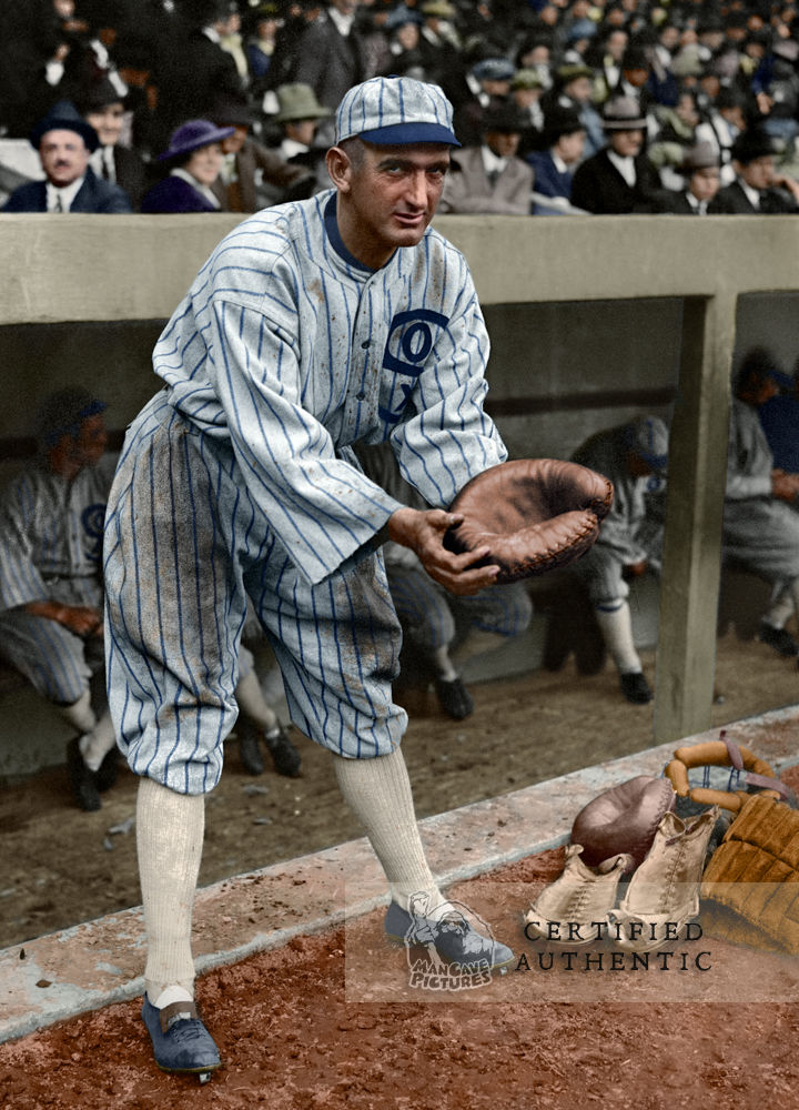 Shoeless Joe Jackson - Chicago White Sox (1917)