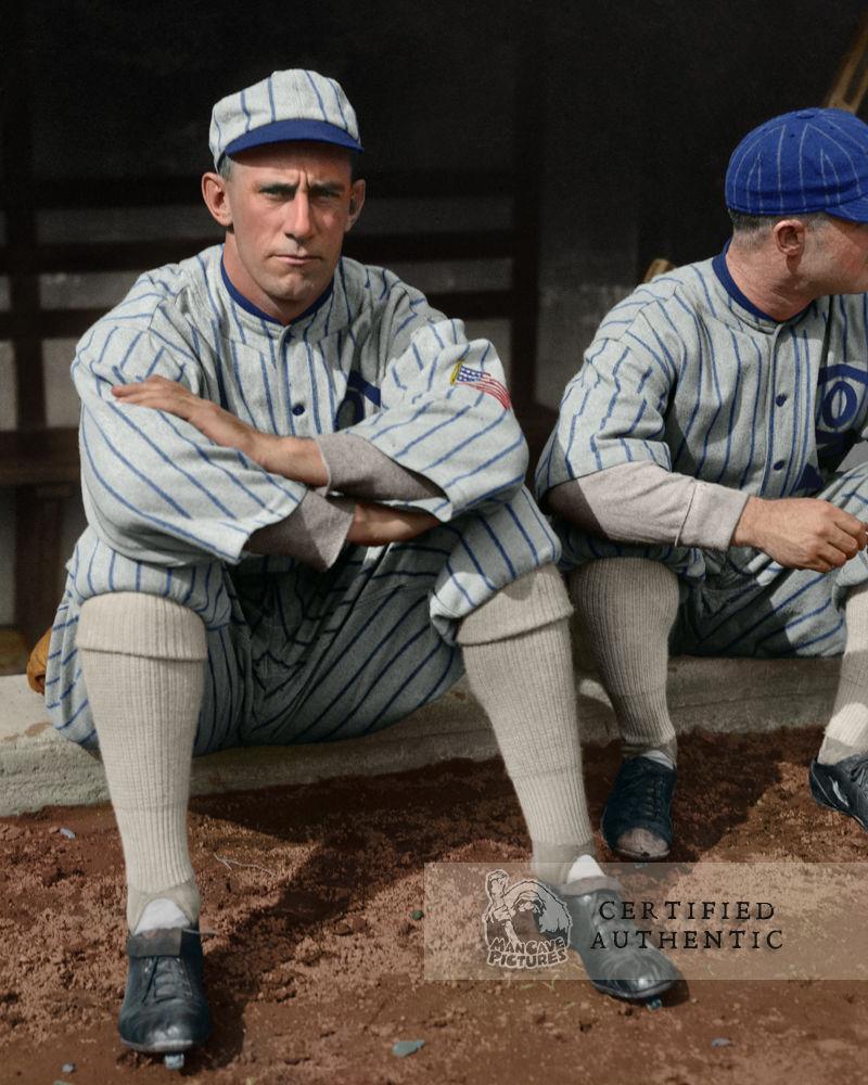 John 'Shano' Collins - Chicago White Sox (1917)
