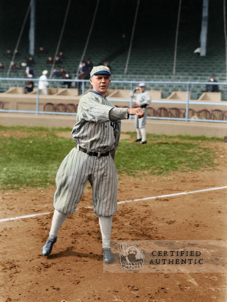 Ray Schalk - Chicago White Sox (1917)