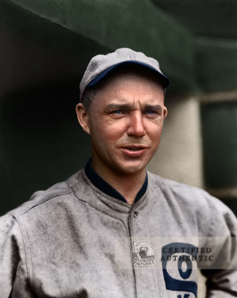 Ray Schalk - Chicago White Sox (1923)
