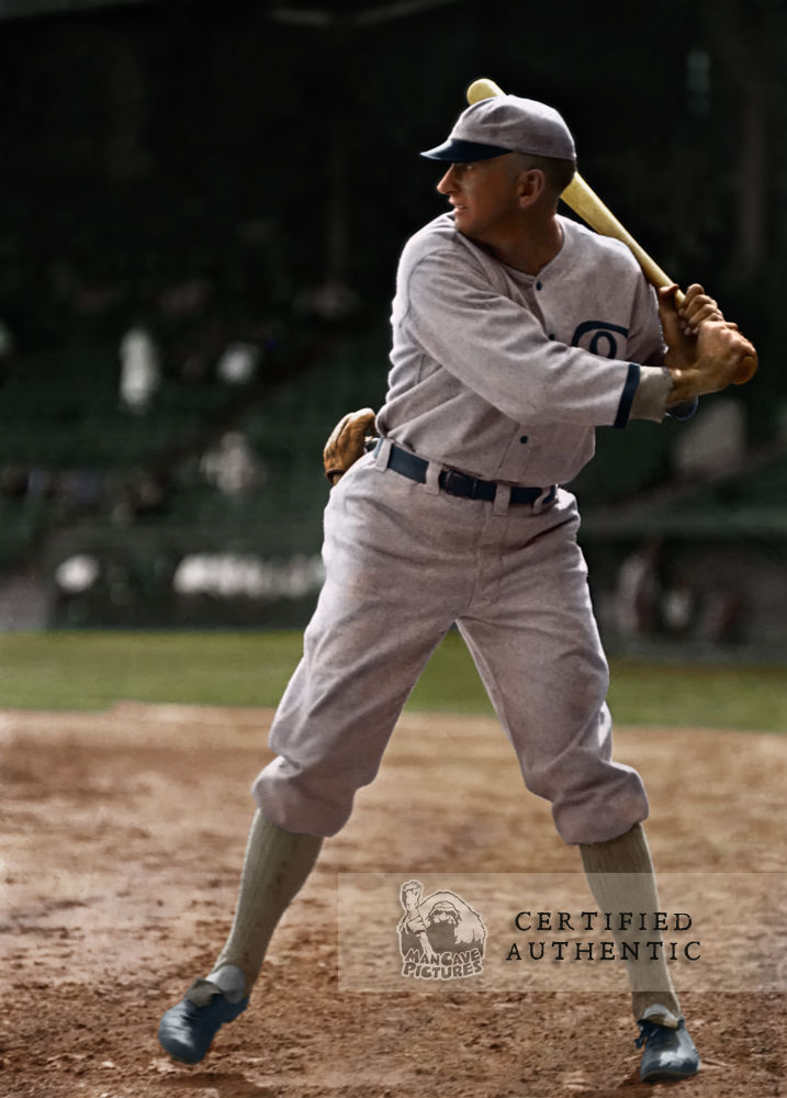 'Shoeless' Joe Jackson - Chicago White Sox (1920)