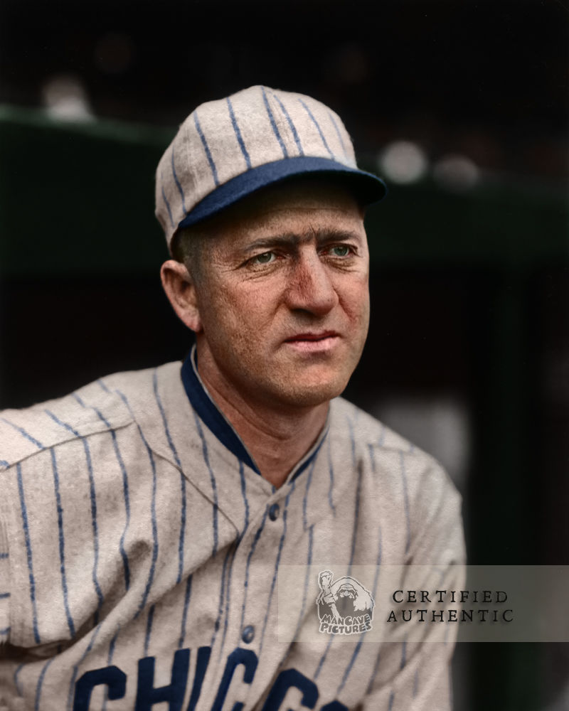 Red Faber - Chicago White Sox (1927)