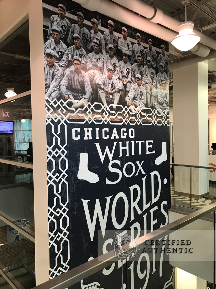 Chicago Sports Depot - Guaranteed Rate Field, Chicago, IL