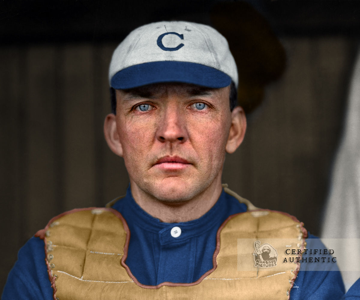 Billy Sullivan - Chicago White Sox (1911)