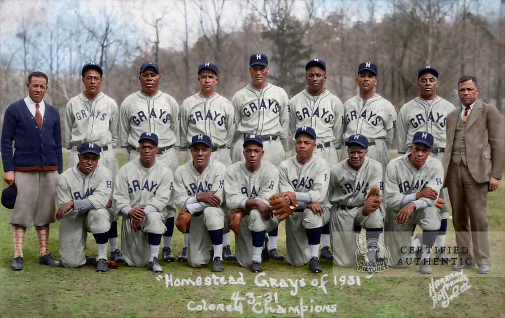 Homestead Grays (1931)