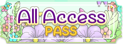 Color Monthly All-Access-Pass with my Bonuses!