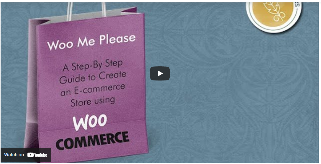 Create an E-commerce store using WooCommerce