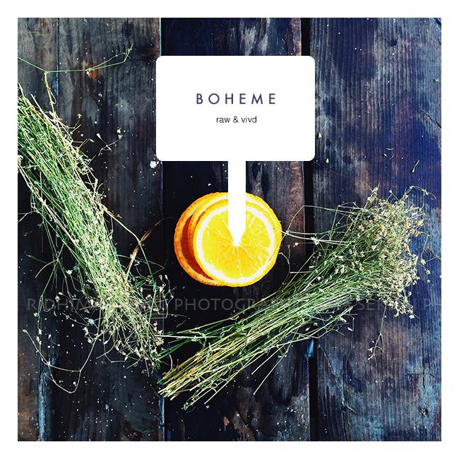 Boheme Cafe & Bar