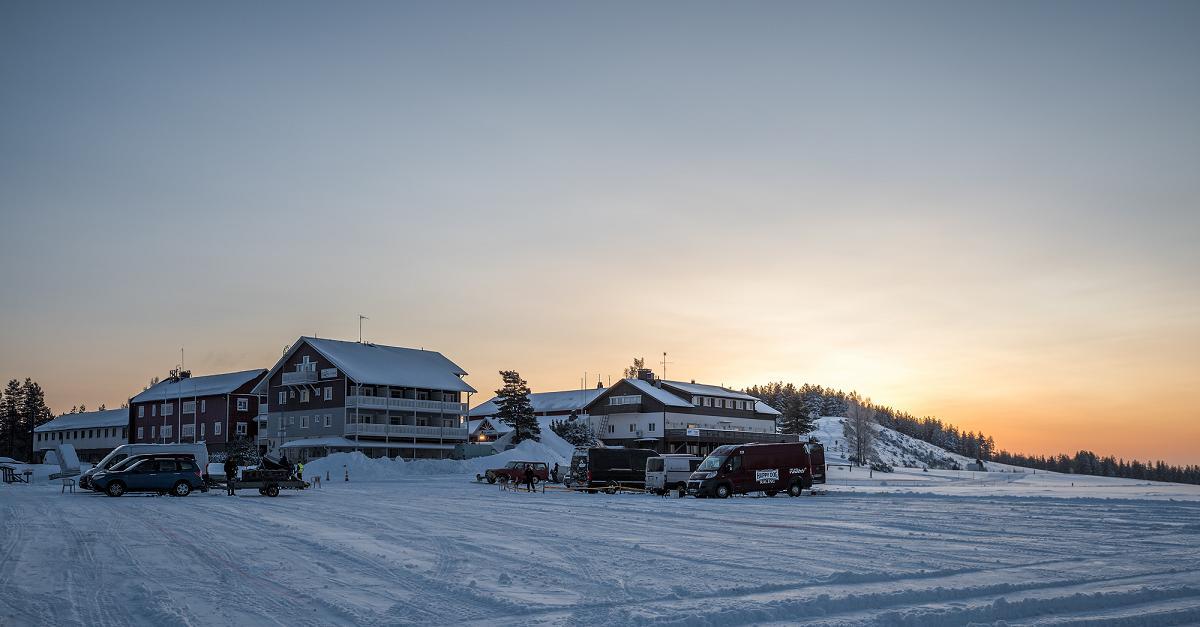 Jämi TAlvikisa 2018