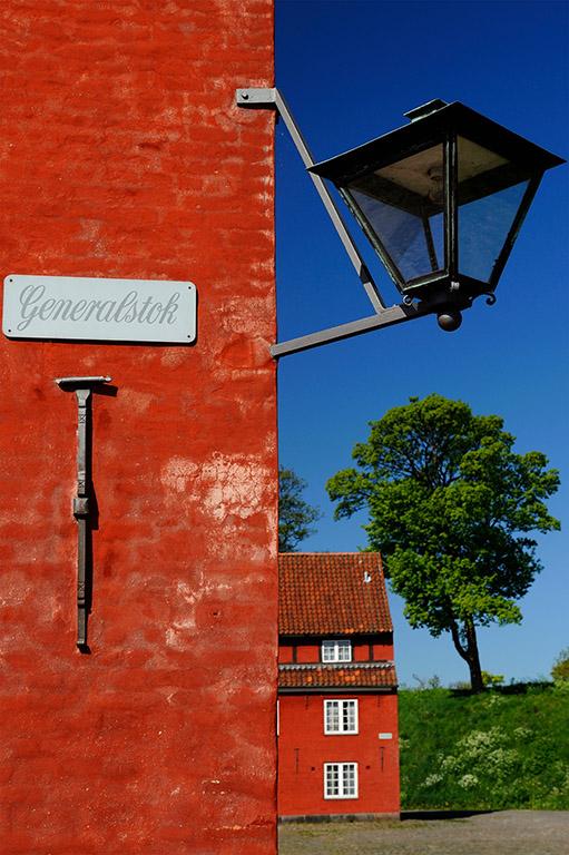 Primary Colors In Copenhagen
